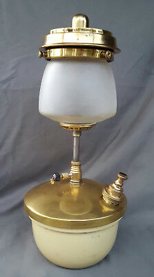 Tilley KL80 Paraffin Lamp
