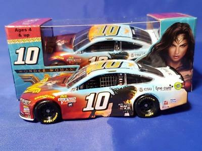 "2017 Danica Patrick 2017 Wonder Woman / One Cure 1:64th ""Gen6"" Ford Fusion"
