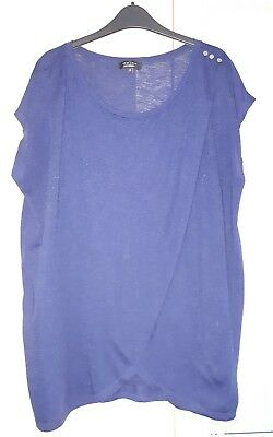 Breastfeeding top size 18