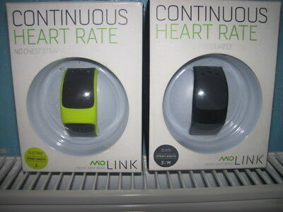 2 Mio Link Velo Heart Rate Monitor Longer Strap