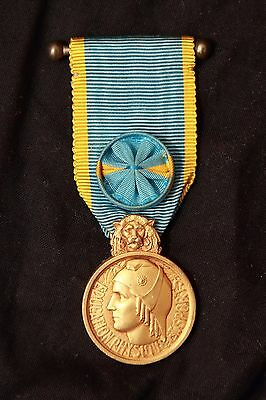 French Sports medal