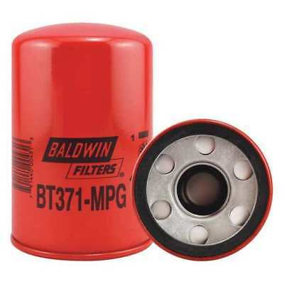 BALDWIN FILTERS BT371-MPG Hydraulic/Transmission Filter, 5-13/32 In