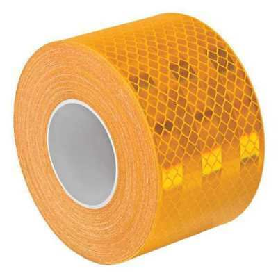 3M 983-71 Reflective Tape,Polyester,30 ft. L G7470079
