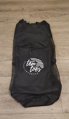 Ten Toes Board Emporium iStand up Paddle Board Carrying Ruck Sack