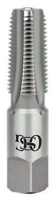 OSG 1311800 Pipe Tap, Pipe, 1/2 Inx14, Bright