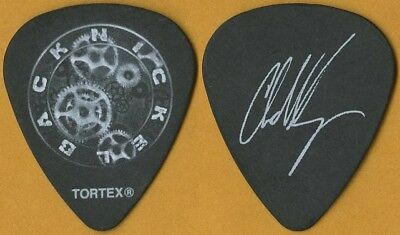 Nickelback Chad Kroeger authentic 2012 Here And Now Tour version #2 Guitar Pick