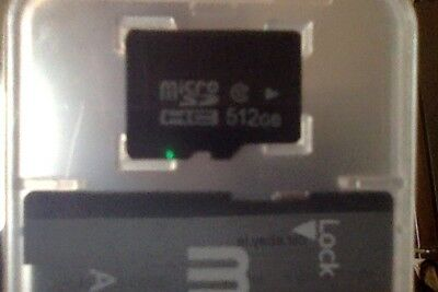 512 GB sd cards