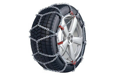 SNOW TIRE CHAINS THULE XD-16 GR 250 235/75-16 16 mm THICKNESS DF0