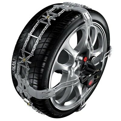 KONIG-THULE SNOW CHAINS THULE K-SUMMIT GR 33 K33 215/45-18 0 mm THICKNESS C99