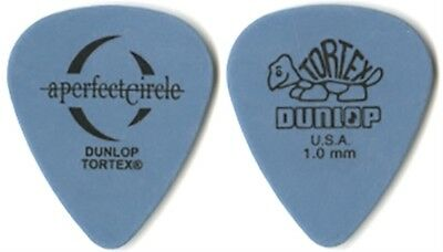 A Perfect Circle authentic 2004 tour band issued custom stage Guitar Pick TOOL