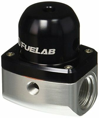 Fuelab 50103 Fuel Pressure Regulator