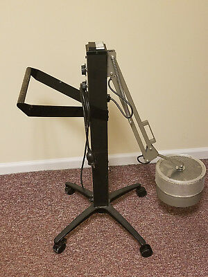Mettler ME300 Diathermy AutoTherm Chiropractic Physical Therapy
