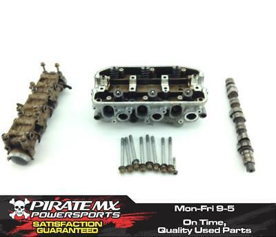 Honda GL1500 Goldwing Engine Cylinder Head Complete Right GL 1500 #12 1988 *