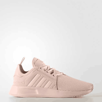 detailed look 74f1d d870e ADIDAS KIDS UNISEX ORIGINALS X_PLR SHOES Icey Pink/Icey Pink BY9887