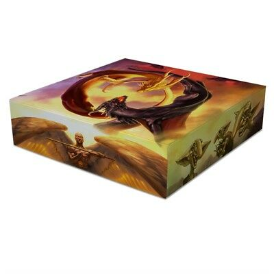 Gaming Card Game Storage Box, Good Vs Evil
