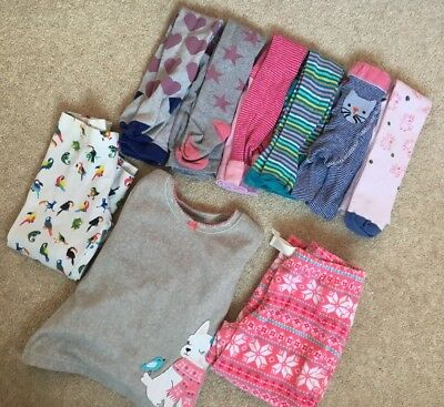Girls 2-3 Years Bundle Including Next