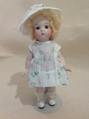 Heavenly! 2000 Vogue Reproduction of 1920's-1930's Armand Marseille Just Me Doll