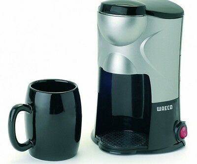 DOMETIC WAECO PerfectCoffee MC 01 Single Cup Portable Coffee Maker 12V SALE