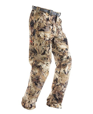Sitka® Men's Grinder Pant - Waterfowl Marsh - 38R- #50076-WL-38R - NWT!