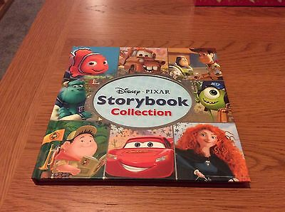 childs book Disney story book collection