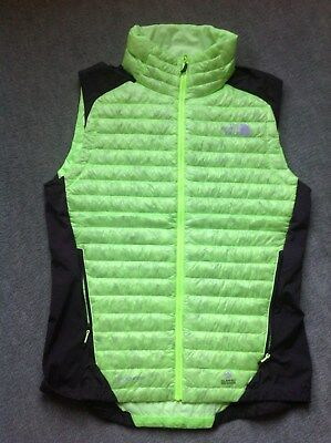 The North Face Summit Series 800 Pro Down Gilet Vest Medium Excellent Condition