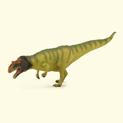 MAPUSAURUS DINOSAUR MODEL by COLLECTA DETAILED HAND PAINTED BNWT