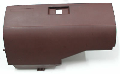 VK Glove Box Holden Commodore Calais 9946606 Brown Genuine Replacement GM HDT