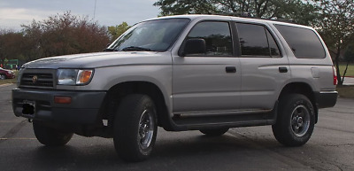1997 Toyota 4Runner Base
