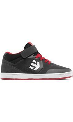 Etnies Marana MT Youth Shoes Grey/Black/Red