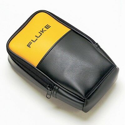 Genuine Fluke C25 Soft Carry Case (Supplied with Aust Tax Invoice)