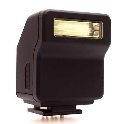 Panasonic Flash VEK0V37Z1-A Black for DMC GM5 / LX100