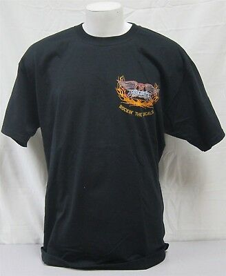 Aerosmith official Concert Crew Shirt 2005 Rockin' the Joint Tour NEVER WORN XL