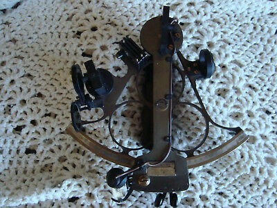 Husun Sextant/ made in great britain/ natical