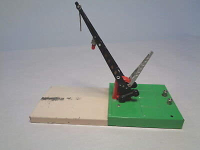 Lionel 46 Grade Crossing Gate Prewar O-Gauge #x3969