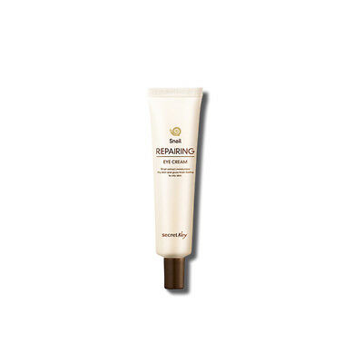 secretKey - Snail Repairing Eye Cream