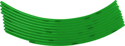"FLY Gas Cap Vent Hose 18"" Green 10-Pack"