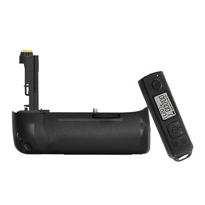 Meike MK-7DRII Battery Grip for Canon EOS 7D Mark II Replacement BG-E16 7D mark2
