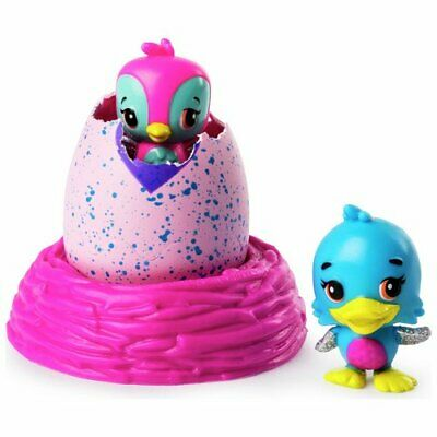 Hatchimals ColleGGtibles 2 Pack With Nest - Season 2.