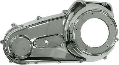 HardDrive Outer Primary Cover Chrome #D11-0299 Harley Davidson Dyna