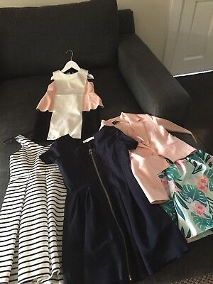 Girls clothing 10-12 yrs. Witchery, Bardot Junior, Pavement. Great condition.