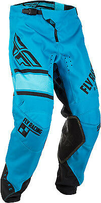 Fly Racing, Kinetic Era Pant Blue/Black Size 36 - 371-43136 Kinetic Era