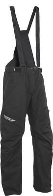 Fly Racing SNX Pro Lite Snow Pants Black Large