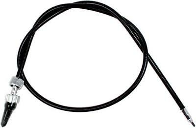 Motion Pro Black Speedometer Cable #06-0112 Harley Davidson