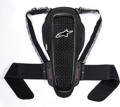 Alpinestars Nucleon KR-1 Back Protector Small