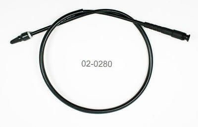 Motion Pro Speedometer Cable Black #02-0280 Honda