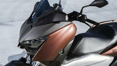 Manuale di Officina YAMAHA X-MAX 300 2017  INTROVABILE !!!