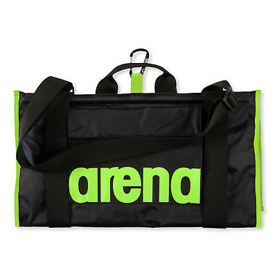 Arena Fast Roll Sporttasche Schultertasche Sports Bag Pool