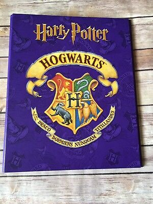 120 + Harry Potter Trading Cards With Harry Potter Folder
