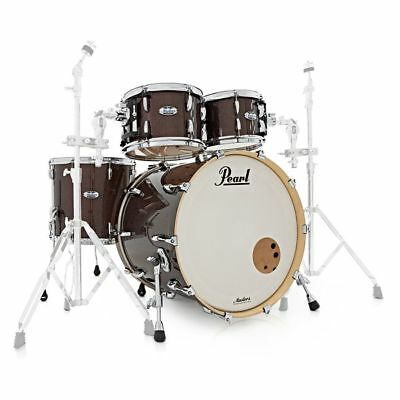 Pearl Masters MCT904XEP/C Fusion Shell Pack - Burnished Bronze Sparkle