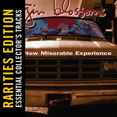 Vinile Gin Blossoms - New Miserable Experience